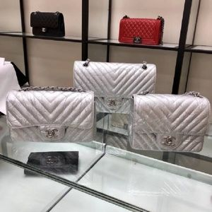 $300 Chanel leboy bag cf bag